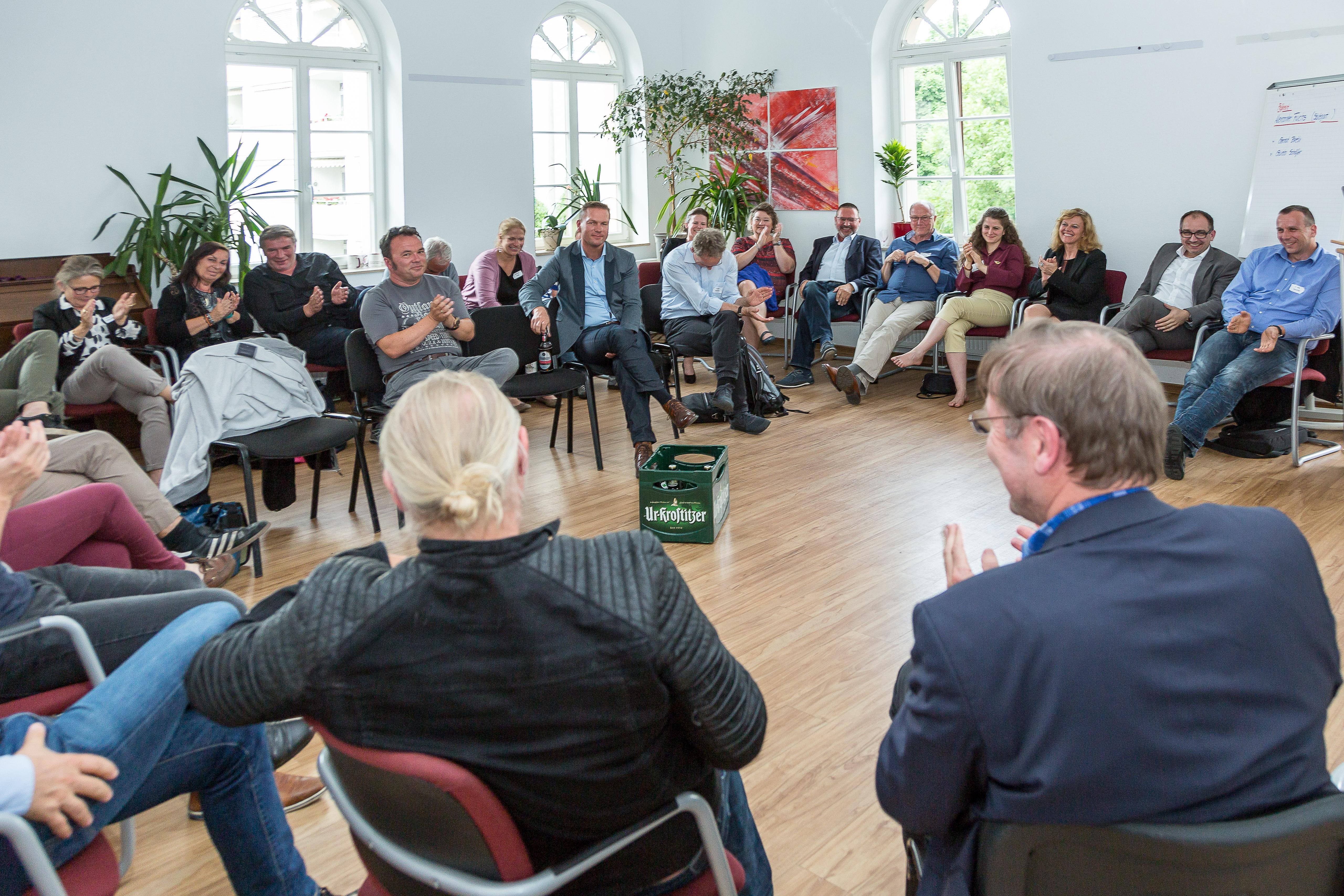 Steinbeis Mediationforum 2017
