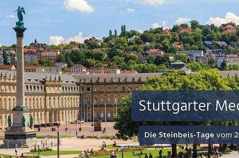 2. Stuttgartter Mediationsforum - Die Steinbeis-Tage